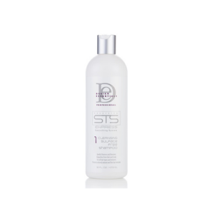 Strenghthening Therapy Cleansing Sulfate-Free Shampoo