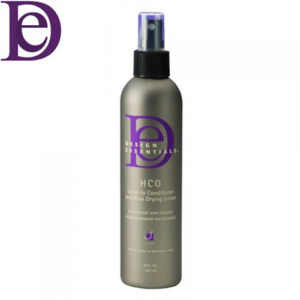 HCO Leave-In Conditioner and Blow Drying Lotion