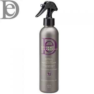 Detail Extra Hold High Gloss Setting Lotion