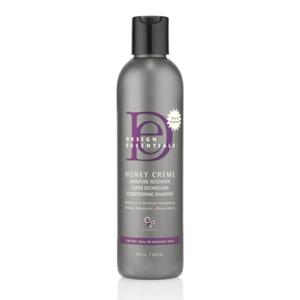 Honey Creme Moisture Retention Super Detangling Conditioning Shampoo