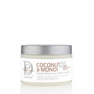 Coconut & Monoi Deep Moisture Milk Soufflé