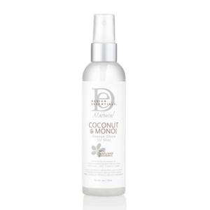 Coconut & Monoi Intense Shine Oil Mist