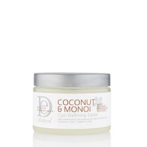 Design Essentials Coconut & Monoi Gelee