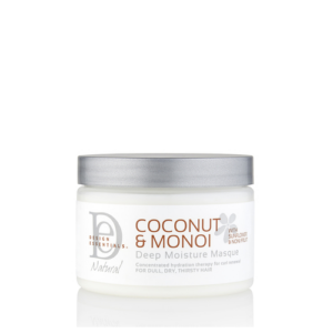 Coconut & Monoi Deep Moisture Masque
